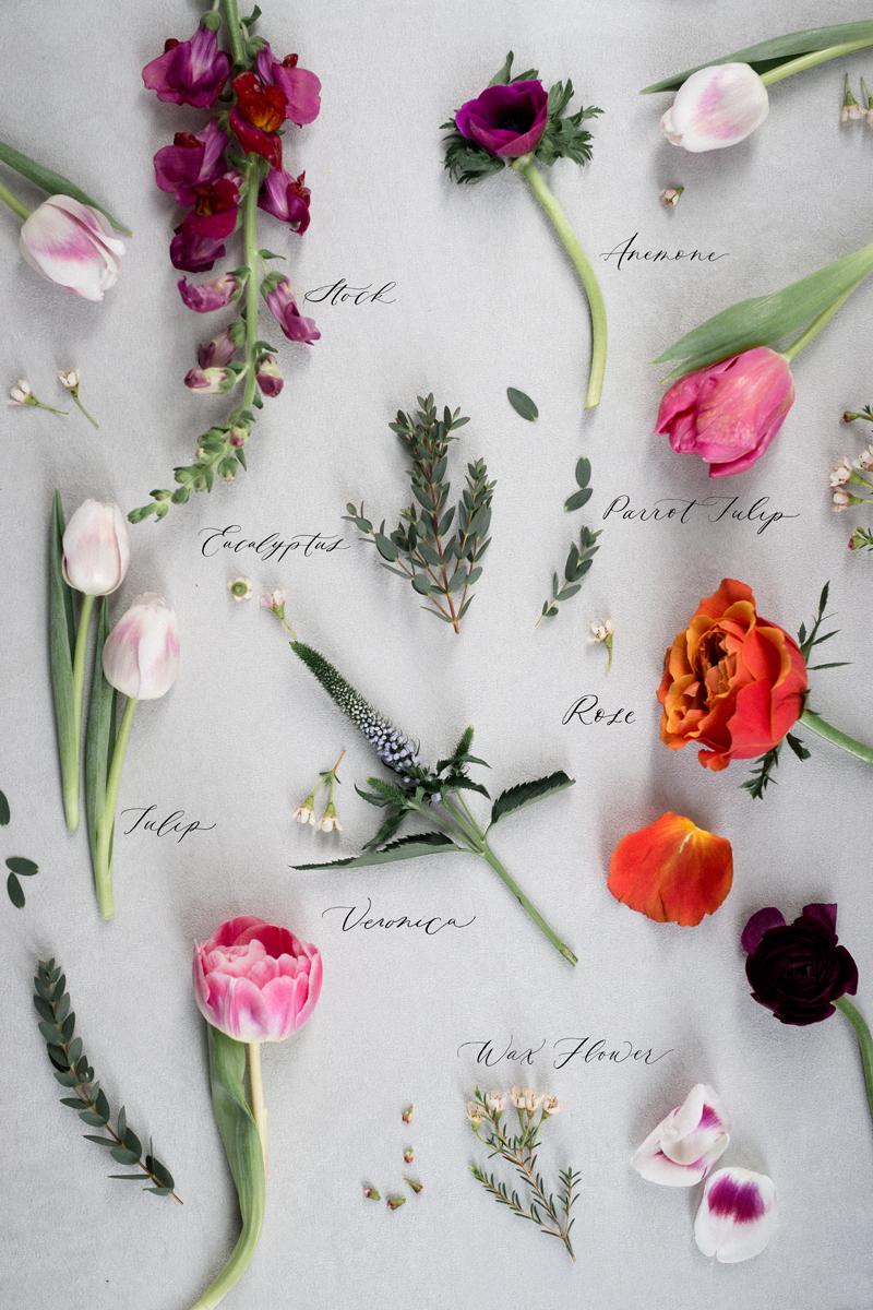 Spring Bouquet | Modern Bouquet Preservation
